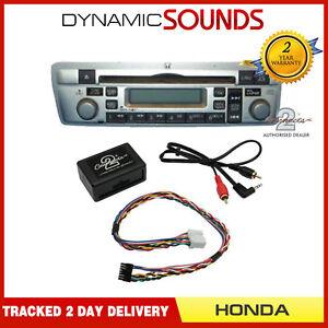 Connects2-CTVHOX001-MP3-Ipod-aux-Entree-Adaptateur-Interface-pour-Honda