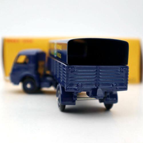 N°32AB Tracteur Panhard et Remorque SNCF Camion réédition DINKY TOYS atlas