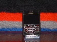 Pre-Owned Verizon Black Blackberry Tour 9650 Cell Phone