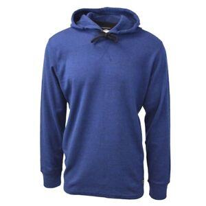 O-039-Neill-Men-039-s-Dark-Midnight-Blue-L-S-Thermal-Hoodie-Retail-49-50