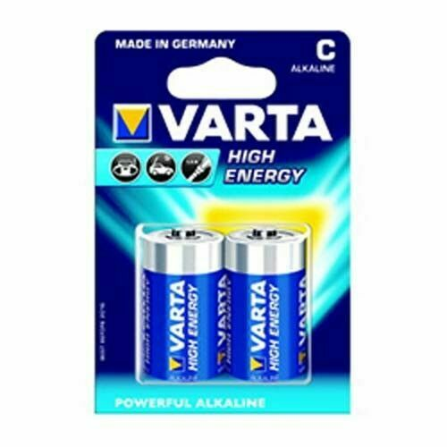 30 x Baby Alkaline Batterien NEMT Cell C LR14 1,5V