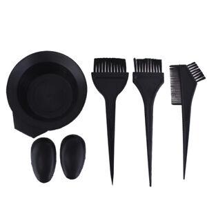 6PC-Hair-Dye-Hairdressing-Salon-Colouring-Bleach-Bowl-Comb-Brushes-Tint-Tool-Set