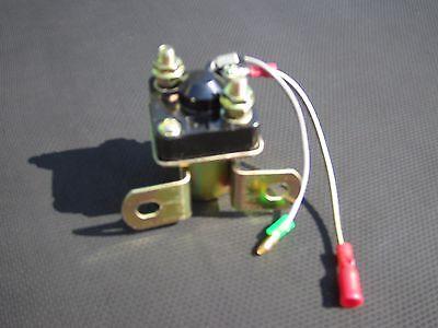 START STARTER RELAY SOLENOID Z1 Z 900 Z 1000 21164-001 ...