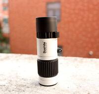 Us 10-75x25 Portable Mini Zoom Hd Green Optics Night Vision Monoculars Telescope