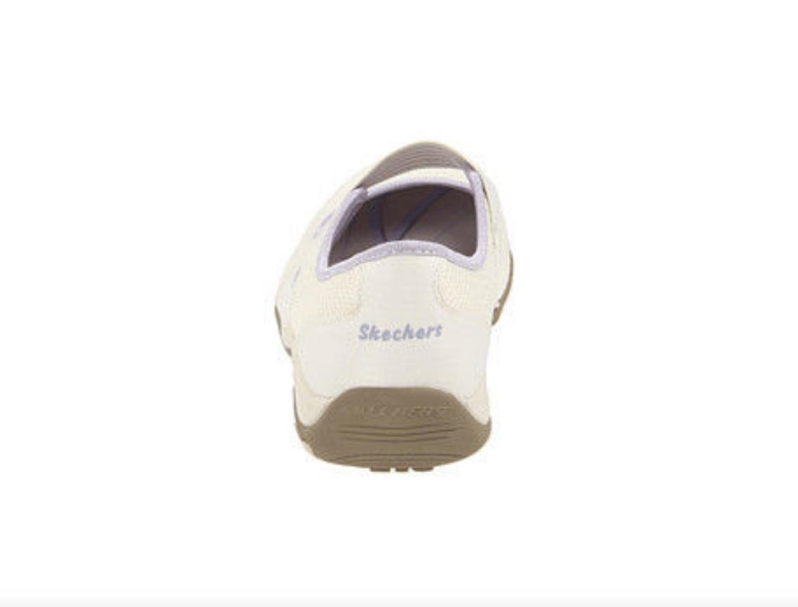 Nuevos Skechers Mary Jane Zapatos para mujer 9 natural natural natural inspirado hautespot  envío Gratuito 197949