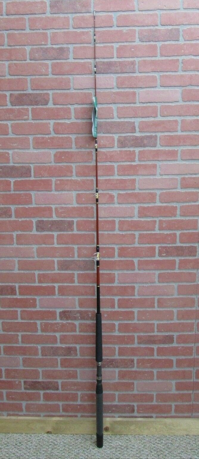 7' Daiwa Saltwater Spinning Fishing Rod 1pc VIP270S   New  quality first consumers first