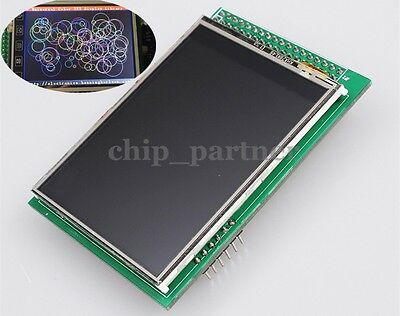 """2.8"""" TFT LCD Shield SD Socket Touch Panel Module Display for Arduino mega2560"""