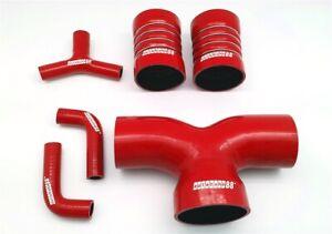 Autobahn88 Silicone Air Intake Induction Hose Fit Ferrari F355 355 94-99