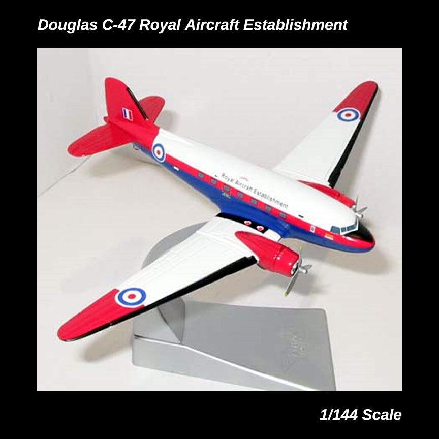 distribución global Avión Douglas C-47 Standing Standing Standing Royal Corgi establecimiento Dakota AA30005 avión  hasta un 65% de descuento