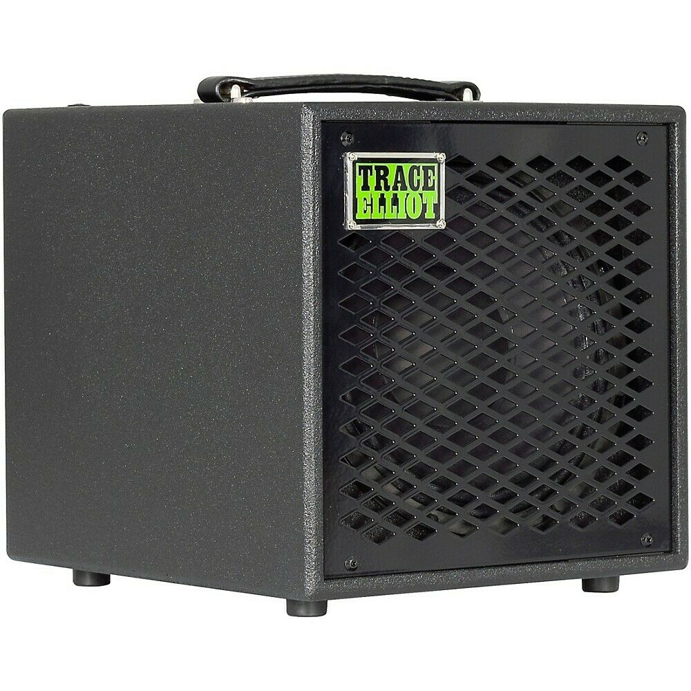 Trace Elliot ELF 200W 1X8 Bass Combo Amp Black. Available Now for 599.99