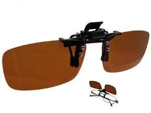 sonnenbrillenaufsatz f r brillentr ger clip on. Black Bedroom Furniture Sets. Home Design Ideas