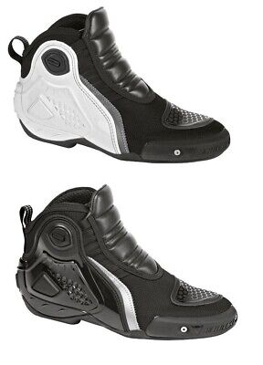 Dainese Dyno Motorcycle Short Boots