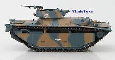 Hobby Master 1:72 LVT(A)-4 Water Buffalo USMC 2nd Armored Amphibian Btn HG4408