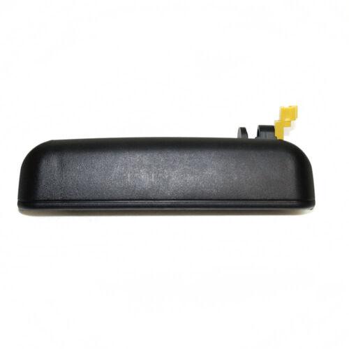 Bootsport-Artikel Bootsteile Schwarz Strukturiert Links Außentür Griff für Toyota Starlet Ep 91 96-99