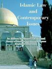 Islamic Law and Contemporary Issues by Ahmed Zaki Yamani (Paperback / softback, 2006)