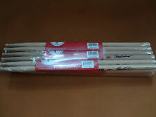 Vic Firth SPE Peter Erskine hickory drumsticks, wood tip, 5 pair, new