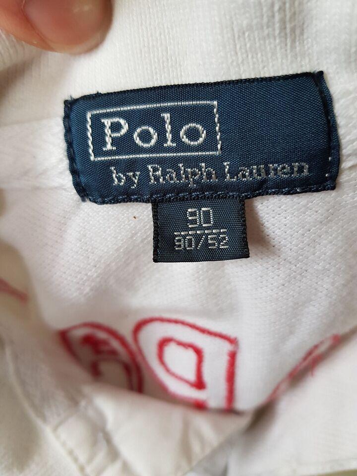 Polo t shirt, Polo, Ralph Lauren – dba.dk – Køb og Salg af