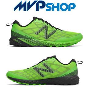 scarpe trail new balance uomo