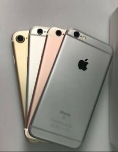 USED Apple iPhone 6S 16GB - Factory Unlocked, Complete