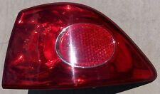 2006-08 Kia Optima Right RR Passenger's Side Tail Brake Light Lamp OEM QTR MTD