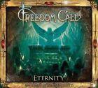Eternity: 666 Weeks Beyond Eternity [4/27] by Freedom Call (CD, Apr-2015, 2 Discs, Steamhammer)