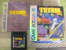 TETRIS DX ( GAME BOY COLOR - NINTENDO ) COMPLET