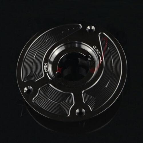 CNC Fuel Tank Cap For HONDA CBR400 CBR600RR CBR600F2 CBR600F3 CBR600F4 CBR600F4i