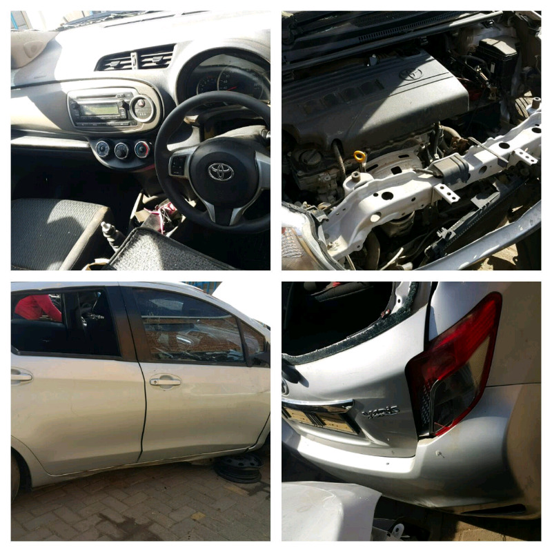 Toyota Car Parts >> Stripping All Make Toyota Car Spare Parts Boksburg Gumtree Classifieds South Africa 228649474