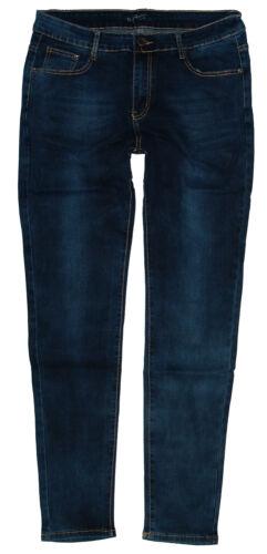 Damen StreTchJeans *versch.Waschung* Stretch Röhren HoSe Gr.42-50 W33-W40 #Sxx-R