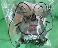 Mcdonalds Happy Meal Toy - Pokemon 6 - Zekrom With Cards 2011 Never Opened Nip