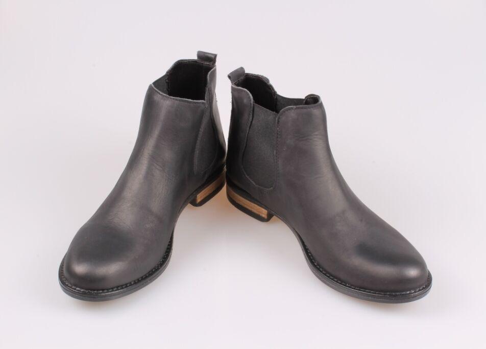 Scarpe donna BOOTS stivaletti oxford model ANKLE BOOTS donna VERA PELLE MANIFATTURA ITALIANA f188b4