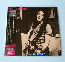 RORY GALLAGHER Deuce JAPAN mini LP CD brand new & still sealed Taste