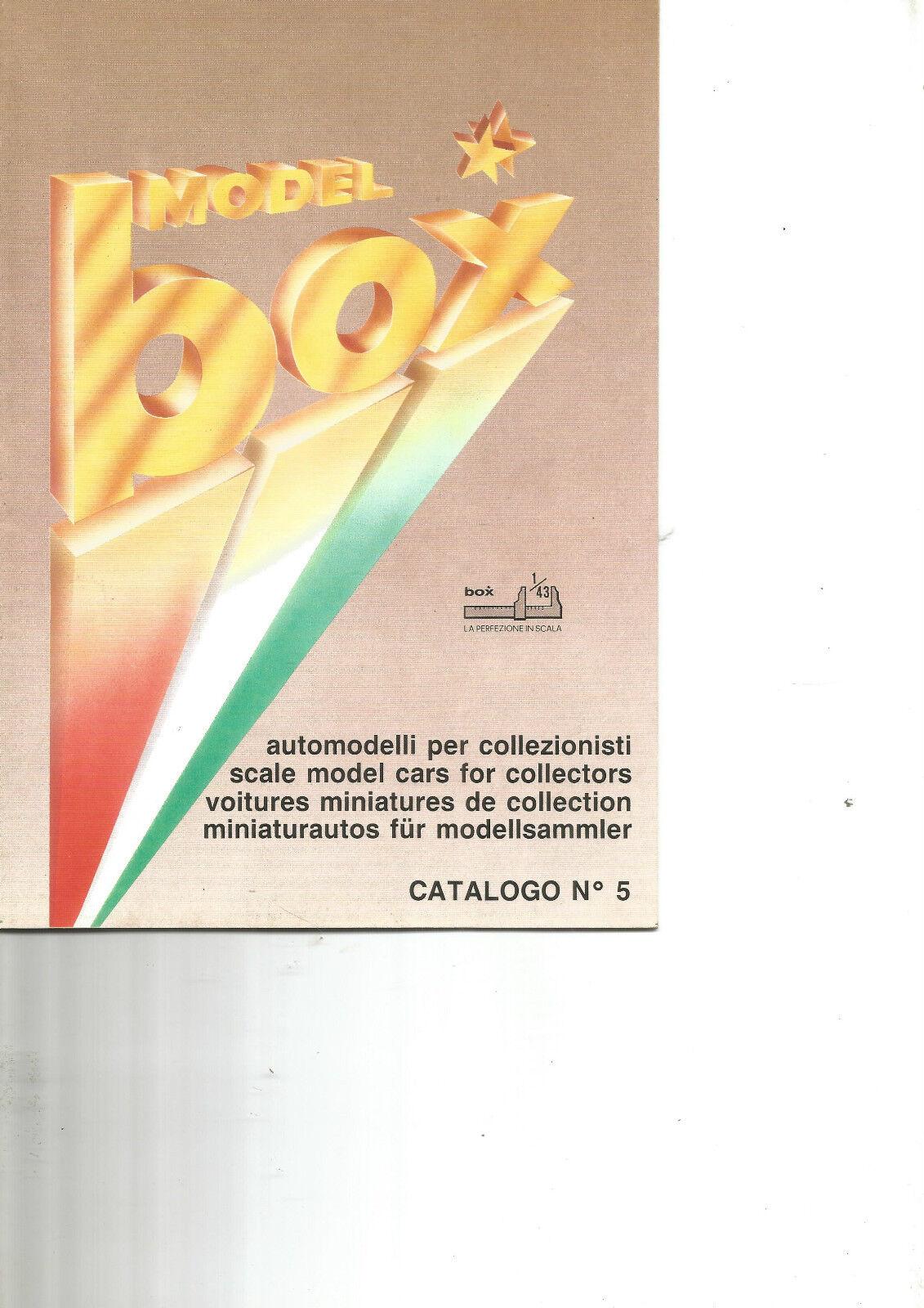MODEL BOX - VOITURES MINIATURES DE COLLECTION AU 1 1 1 43ème  disfrutando de sus compras
