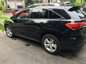 2013 Acura Rdx impeccable condition