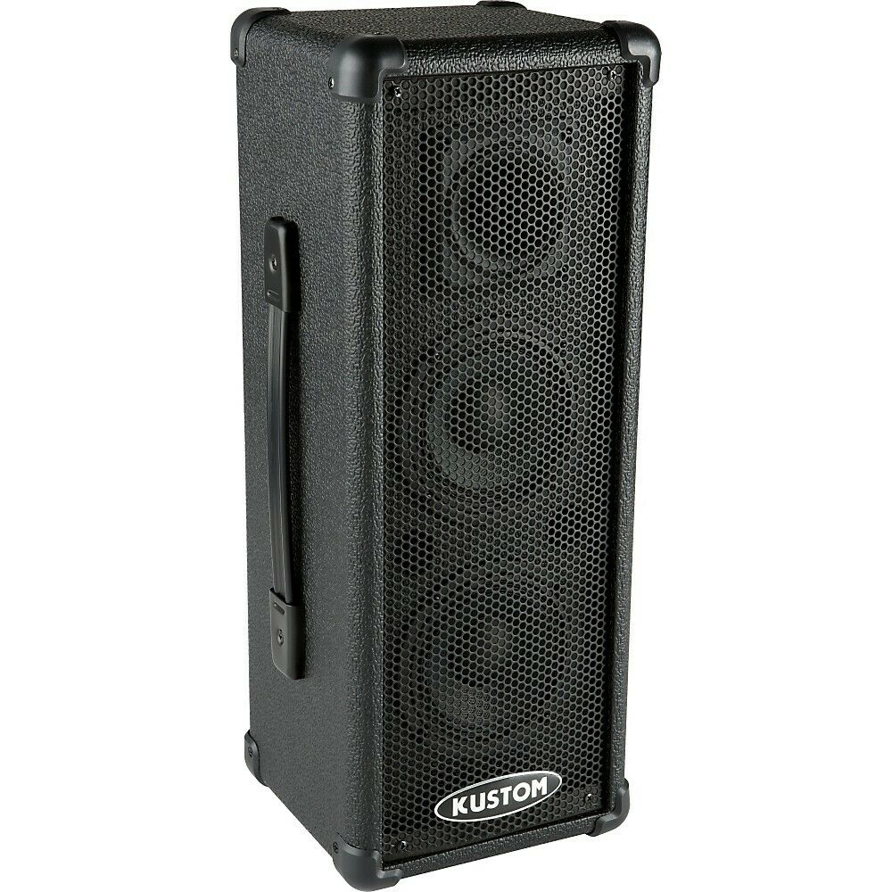 Kustom PA PA50 Personal PA System. Buy it now for 99.99