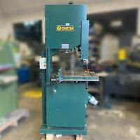 CRAFTEX BANDSAW Delta/Surrey/Langley Greater Vancouver Area Preview