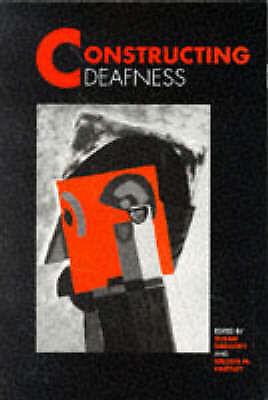 Constructing Deafness, , Excellent Book