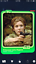 Topps-Star-Wars-Card-Trader-Base-Variant-Green-Saber-Princess-Leia-Organa-7cc
