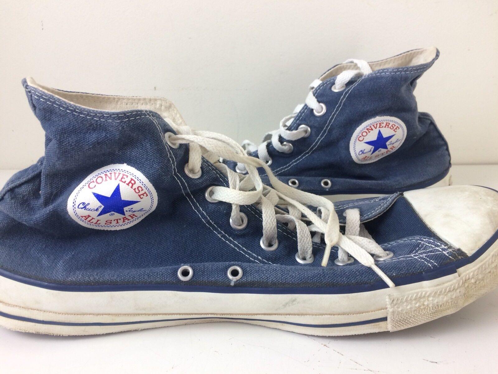 Converse chuck taylor denim all - star - männer blaue denim taylor - bequem 994d45