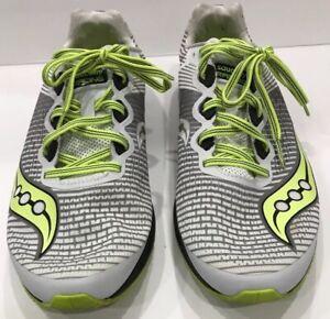 Saucony Type A8 Men Running Racing Shoe