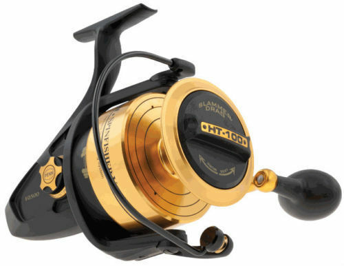 Penn Fishing SSV7500 7500  Spinfisher Spin Fishing Reel  1259878  clients first reputation first