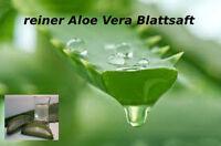 Aloe Vera Saft/gel Flüssig 500ml 100% Reiner Aloe Blattsaft 3 Kaufen 4 Bek.