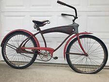 *** VINTAGE MURRAY MERCURY PACEMAKER BICYCLE / ANTIQUE BIKE ***