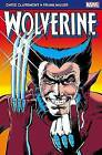 Marvel Pocketbook: Wolverine by Chris Claremont (Paperback, 2013)