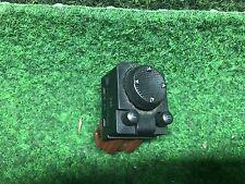 Golf 3 + Cabrio Elektrischer Außenspiegelschalter ROT Passat 35I, 1H0959565