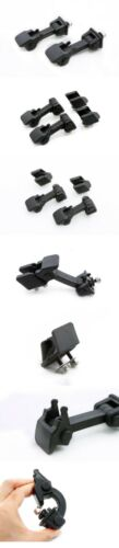BRACKETS FOR 1997-2006 JEEP WRANGLER TJ PARTS HOOD HOLD DOWN CATCH LOCK LATCH
