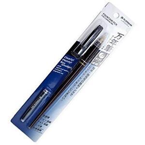 Image Is Loading Platinum Carbon Desk Fountain Pen Super Fine Dp