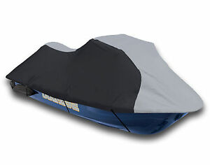 Polaris SL650 Jet Ski PWC Cover 92 93 94 95 TOP OF THE LINE 1-2 Seat