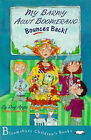 Aunt Boomerang Bounces Back by Roy Apps (Paperback, 1996)