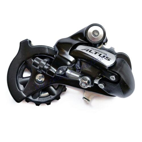 Shimano Altus M310 3x8 Speed Groupset FD-M310 RD-M310 Derailleur SL-M310 Shifter